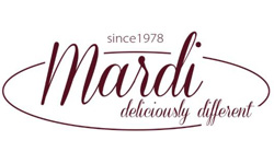 Mardi Confectionery -