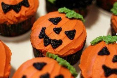 Ghoulish treats!