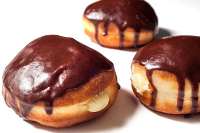 Who doesn't like a doughnut?
