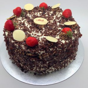Gateau Diane Picture