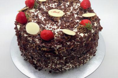 Mardi's Gateaux Cakes