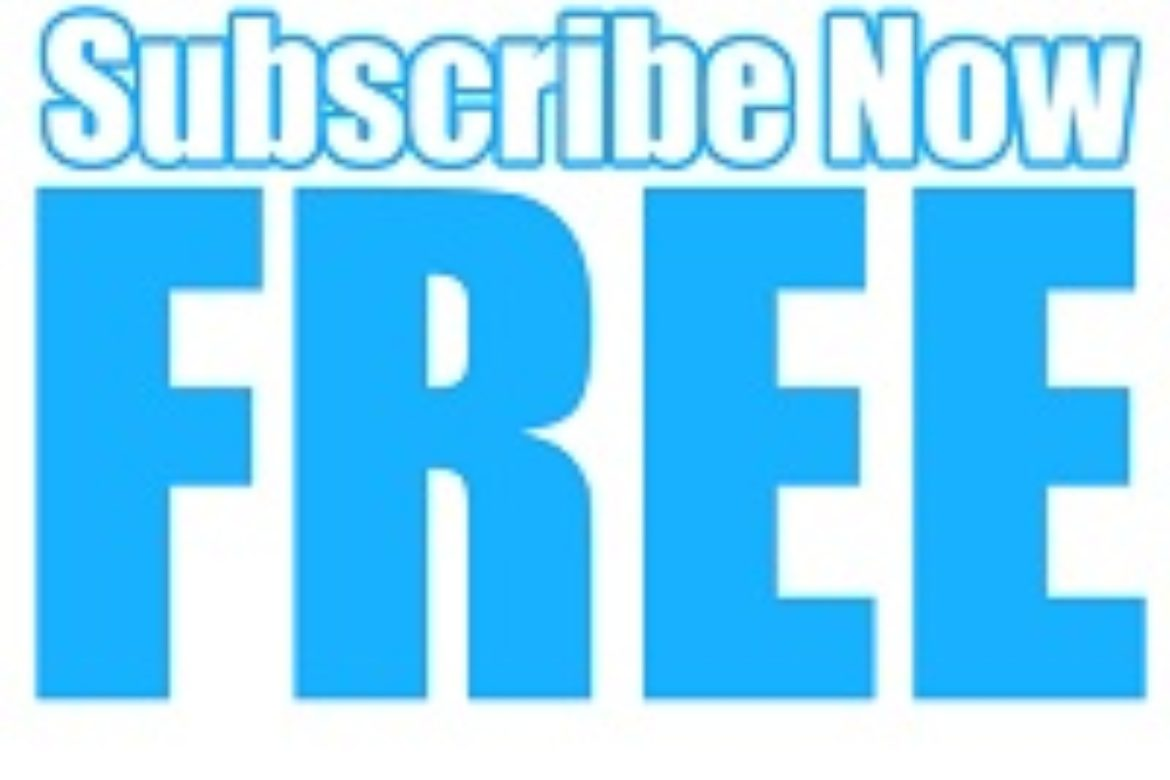 7 reasons why you should subscribe to Mardi's Newsletter
